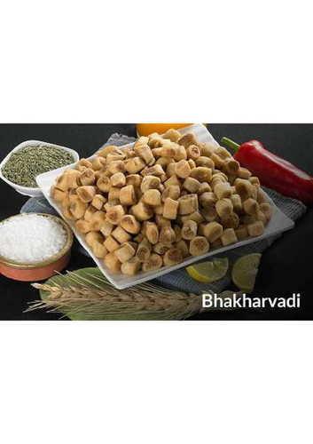 Bhakharvadi