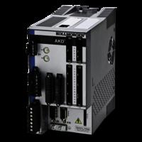 Kollmorgen AKD Series Basic Programable Drive Reparing