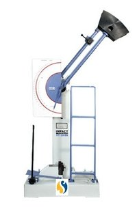 IMPACT TESTING MACHINE FOR IZOD,CHARPY & AMP; TENSION IMPACT TEST