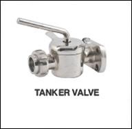 Tanker Valve
