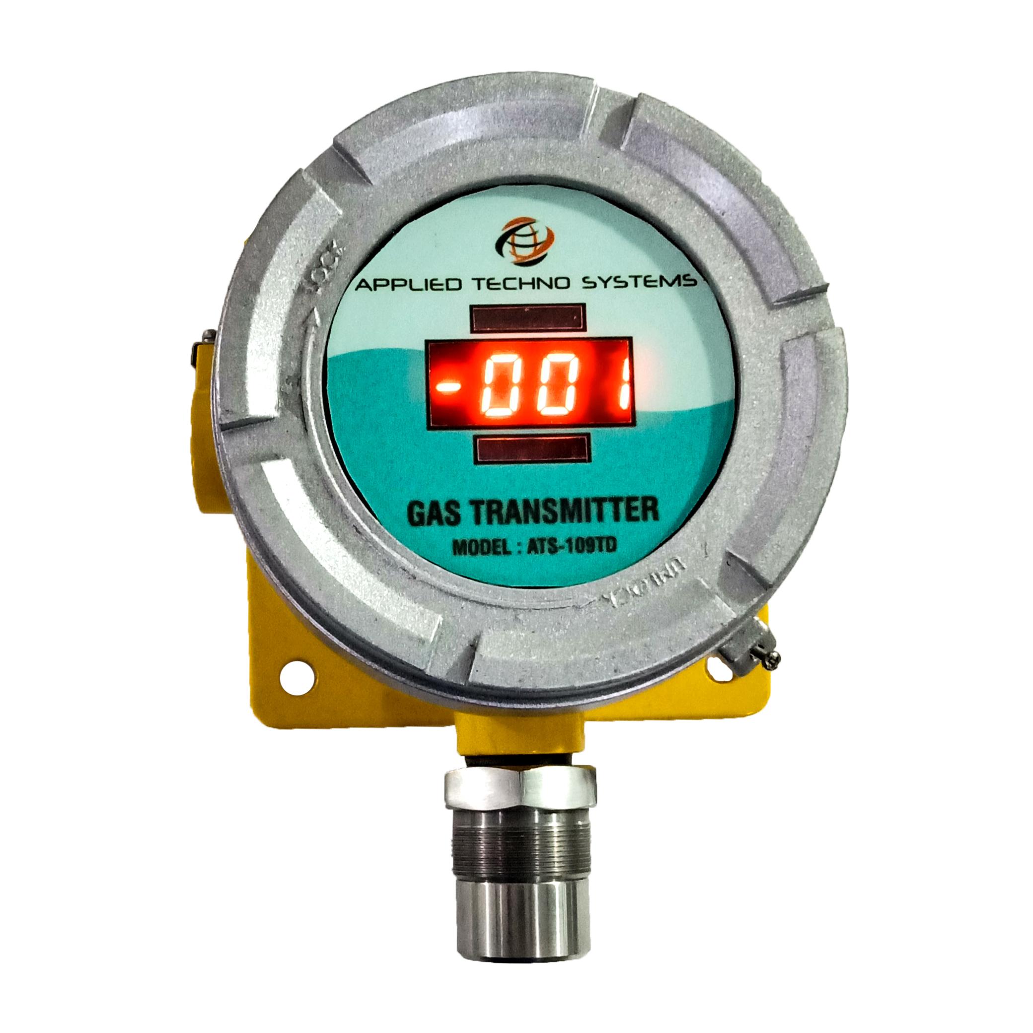 Hydrogen Gas Transmitter