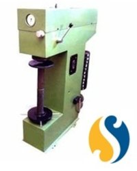 BRINELL HARDNESS TESTER, CAPICITY 300 Kg