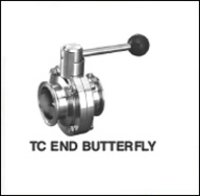 Tc End Butterfly
