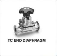 TC End Diaphragm