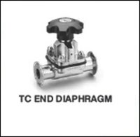 TC End Diaphragm