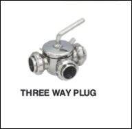 Three Way Plug