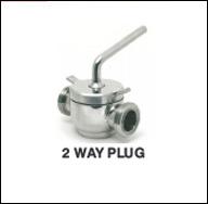 2 Way Plug
