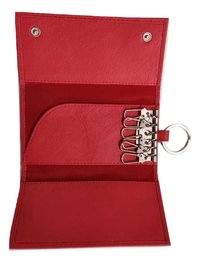 Genuine Leather Key Organizers