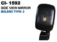 Side View Mirror Bolero Type-2 L/R