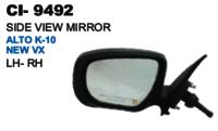 Side View Mirror  Alto  K-10 New Vx L/R