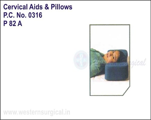 Cervical Support Pillow