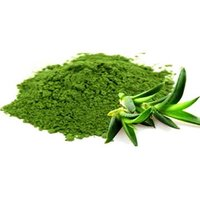 aloe vera herbal powder