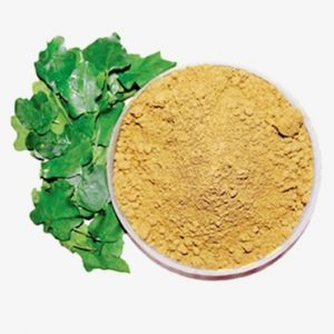 solanam trilobatum herbal powder
