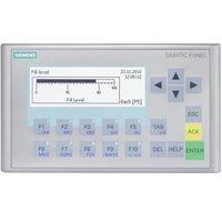 Siemens HMI 6AV6647-0AH11-3AX0
