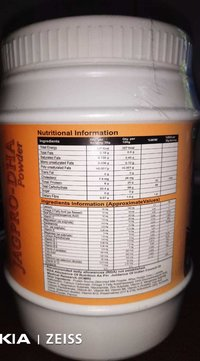 Diabetic Protein Powder