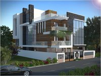 Residence Architecture Design