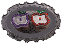 Apple Oval Multipurpose box