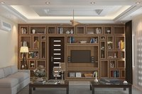 Residential Interior Design Service