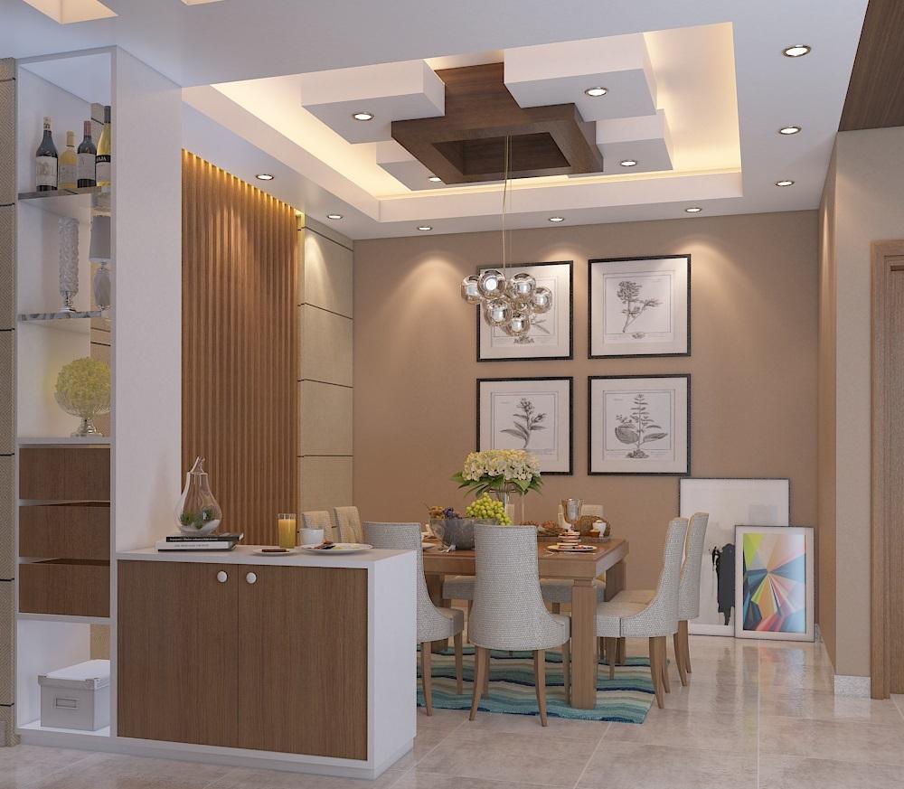 Residential Interior Design Service