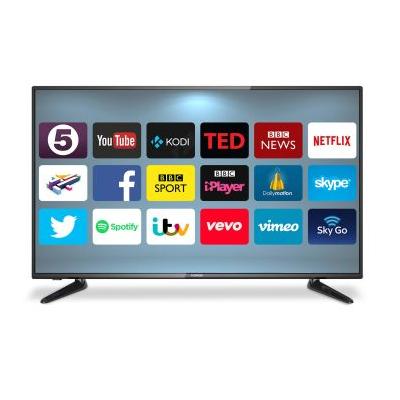 50 Inch 4k UHD TV