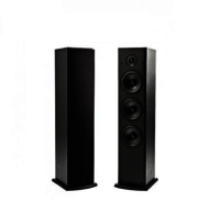 Single Tower Speakers