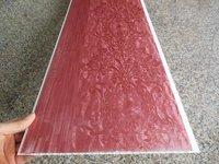 Wall Decoration Materials PVC Cladding Panels