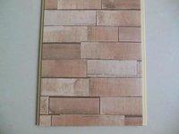 False Stone PVC Decorative Wall Panels