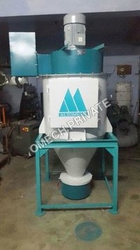 dust collector in cement plant