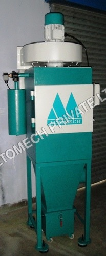 dust collector pharmaceutical industry