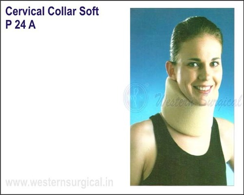 Cervical Collar -Soft