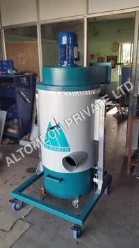 Small Industrial Dust Collector