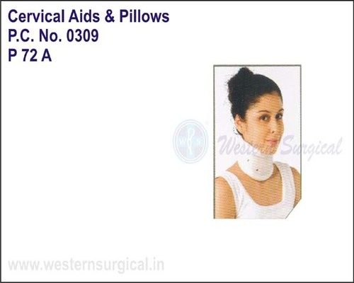 Firm Cervical Collar with Adj. Height