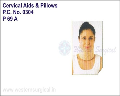 Cervical Collar -Sort