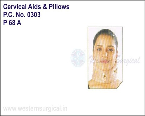 Megnetic Cervical Collar with Support