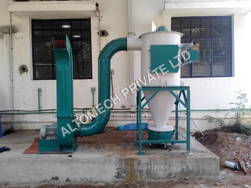 Industrial Dust Extraction Unit