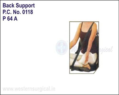 Orthopedic Back Rest For Yoga
