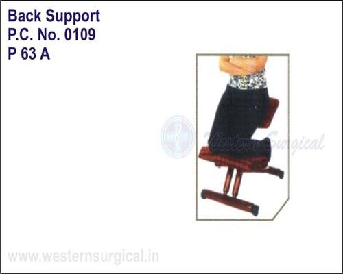 Orthopedic Wooden Chair