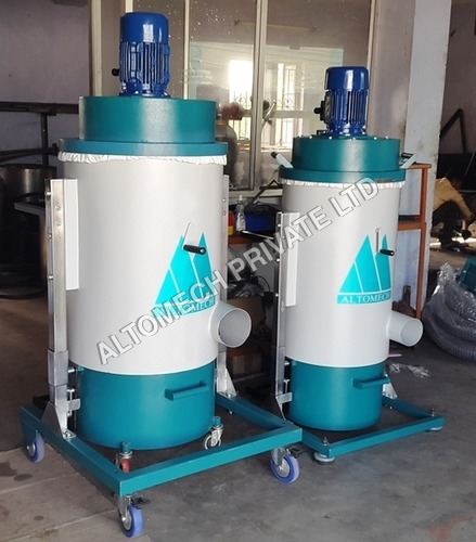 Warehouse Dust Collector