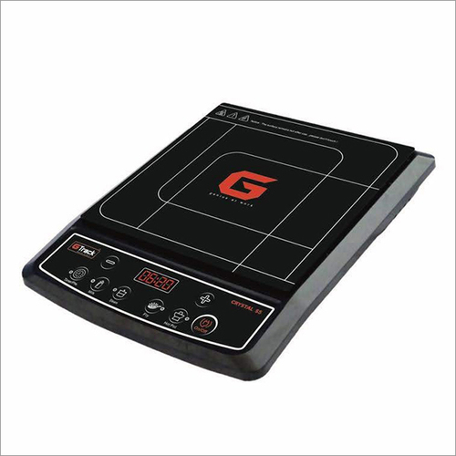 S5 Induction Cooker