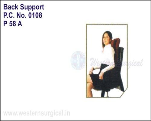 Orthopedic Back Support-long