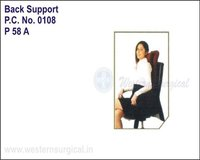 Orthopedic Back Support-long