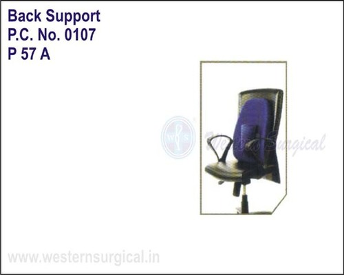 Orthopedic Back Support-Small