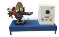 Gyroscope (Motorized)
