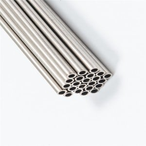 Super Duplex 2507 (Uns S32750)Stainless Steel Capillary Tubing Coil Length: 200-1500M Per Coil