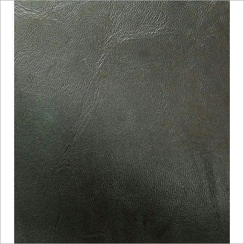 Grey Leather Bag Fabric