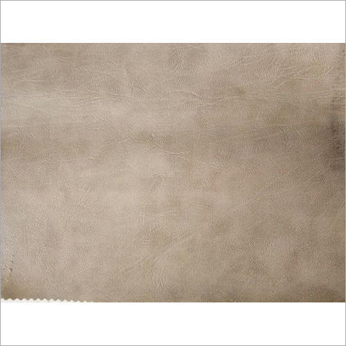 PVC Embossed Leather Fabric