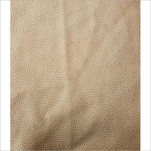 Textured Rexine Fabric