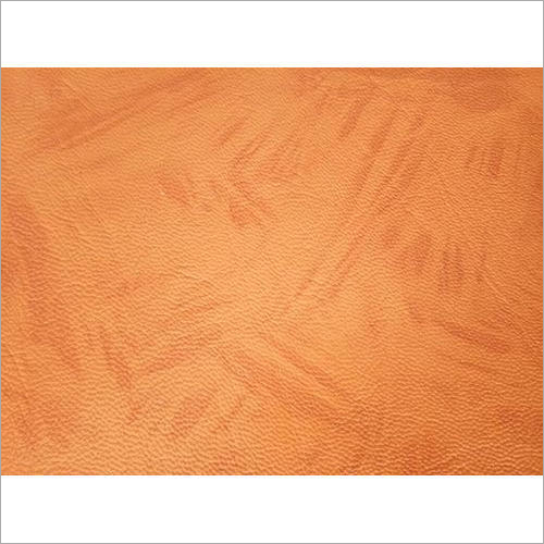 Embossed Leather Sofa Fabric