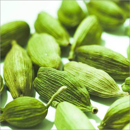 Large Green Cardamom