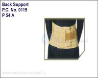 Sacro Lumbar Belt with Acupressure Pad